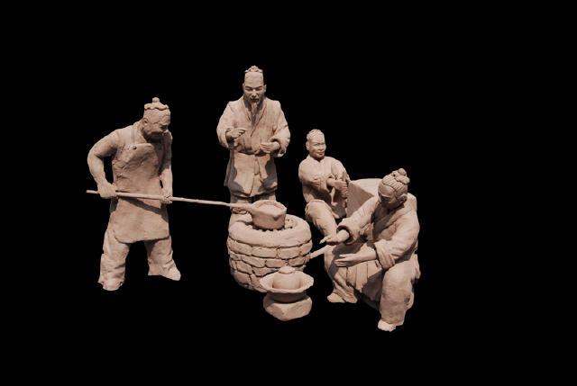 走进475年的广誉远 探秘老字号的工匠精神 - 身未动 心已远 - 本草藏香