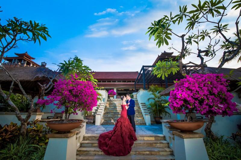 三亚拍婚纱照海鲜之姿势攻略西贡大全攻略图片