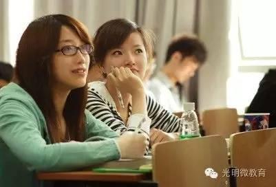 看中国高等教育评价