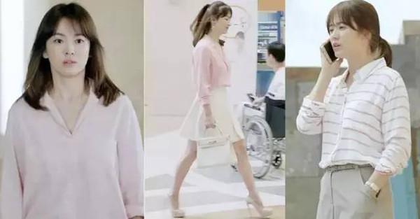 电视剧女人的颜色44_女人都该穿一下这个颜色!