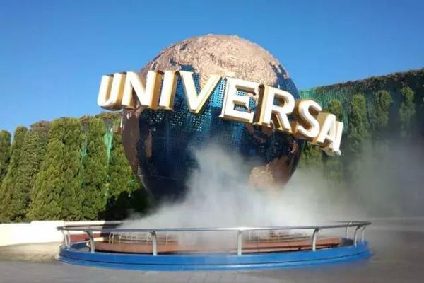 日本自由行网站东京迪士尼和大阪环球影城的门