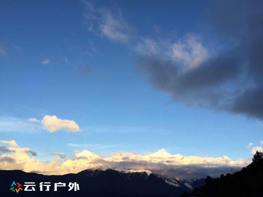 丽江到拉萨—带着四岁孩子的滇藏线大穿越