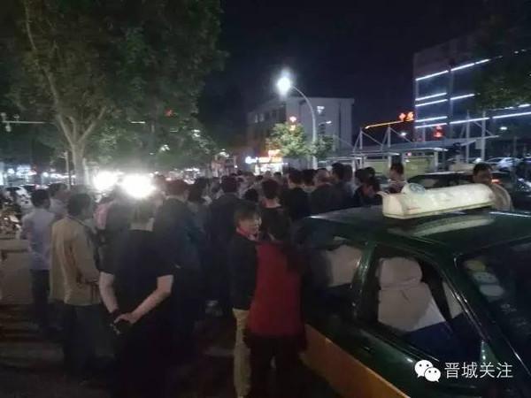 晋城市有多少人口_2020晋城消防年终大事纪 一