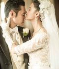 【珠宝秀场】张歆艺、袁弘德国古堡大婚 BVLGARI宝格丽遇见爱
