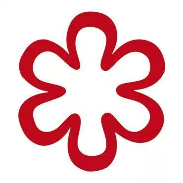 米其林星星标志