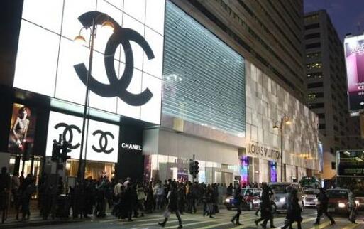 香港尖沙咀购物必去之地