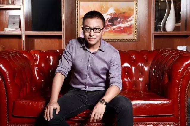 中天嘉华刘英魁:如何用互联网思维做财富管理