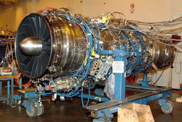 主动磁浮轴承系统,分布式控制系统,电动燃油泵和电力作动器等新技术和