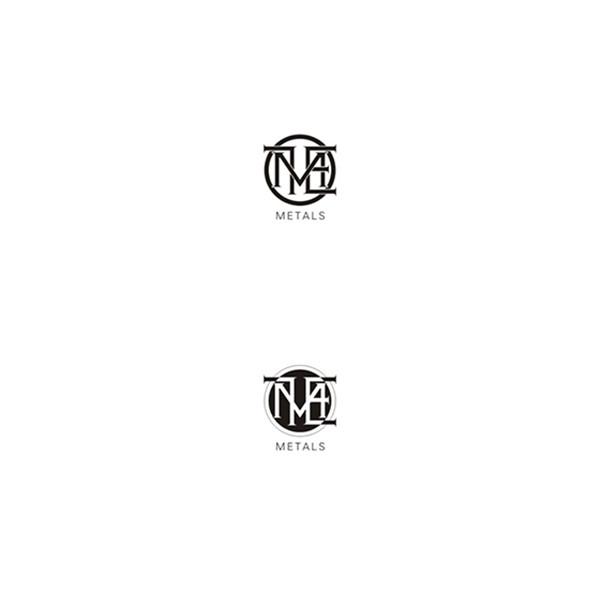 以metals的英文为基础,用朋克风格去诠释不一样的潮牌,logo以朋克乐手图片