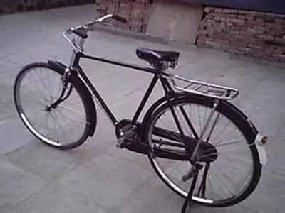 飞鸽自行车-这58个天津之最,知道10个算你狠