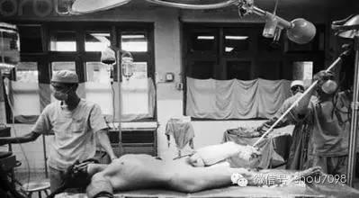 一个日本老兵的忏悔,活体解剖少女,只为了解性知