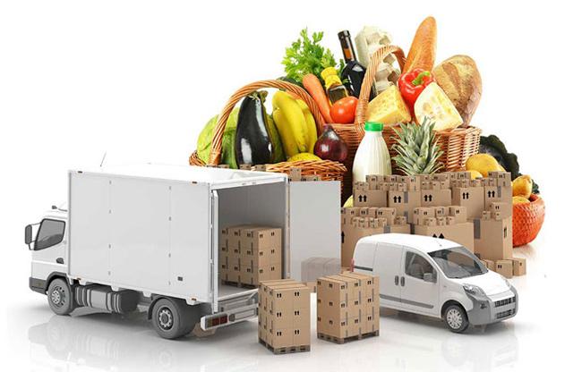 生鲜食品物流冷链火热 冷库出租或临新变革