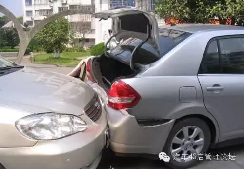 如果你至今还认为铁皮薄的汽车不安全,自重大的汽车更安全,那么,我