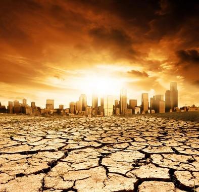 英专家警告:拯救地球已经迫在眉睫