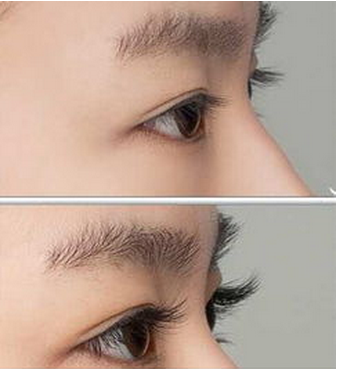 孕睫术:自然的睫毛会更美! 半永久公开课 第5张