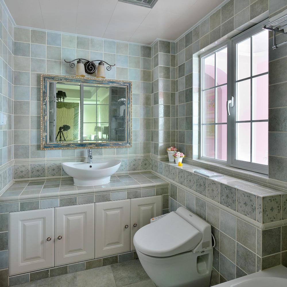 卫生间先贴瓷砖还是先装马桶