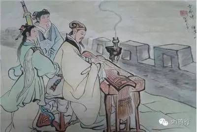 东汉末年分三国,纷纷扰扰乱春秋 无锡三国城