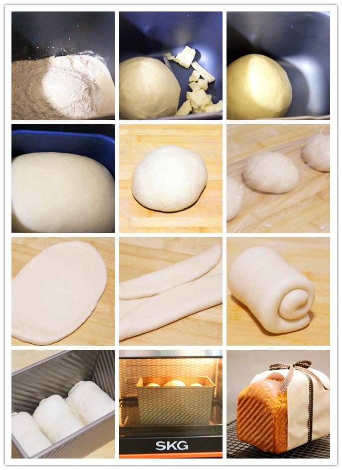 转载一秒变烘焙高手 成功率极高的多种面包做法 - 云淡风清 - 随心z.y的博客