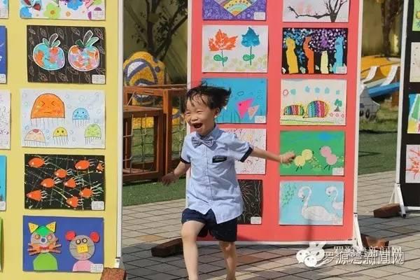 """【罗源城事】罗源县凤山幼儿园开展""""我的梦?中国梦""""?"""