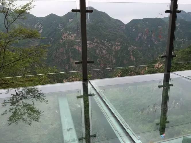 ... 野山坡玻璃栈道_北京云台山玻璃栈道 - 新郑新闻网