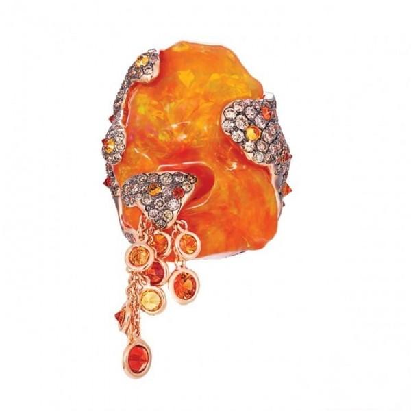 欧泊-红掌柜珠宝