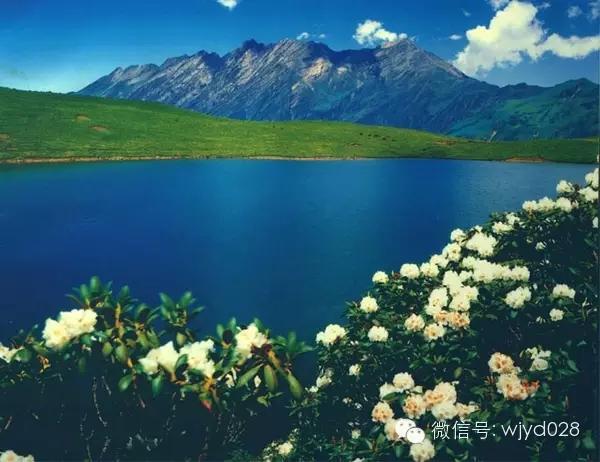 茂县九顶山夏季旅游攻略