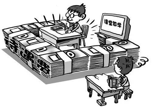 重点班、课本班、tz班?小学分班也有门道最强-小学深圳版本特色图片