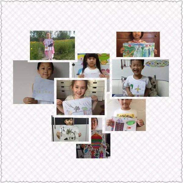作品换绘本 ,六一儿童节快乐