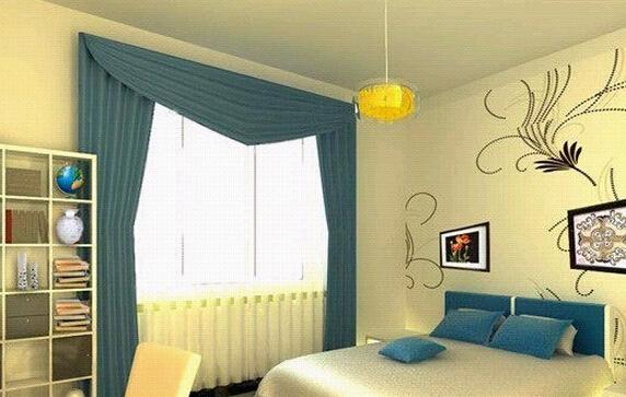 无锡室内装修颜色搭配的方法和原则
