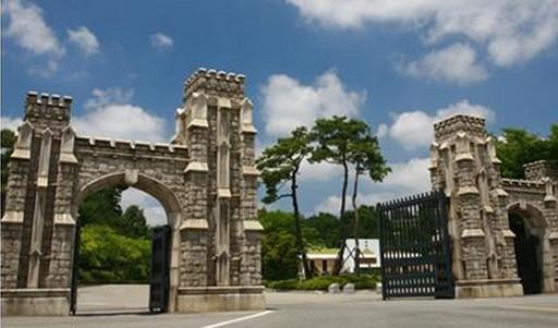 SKY:韩国最著名的三所大学 - 小狗 - 窝