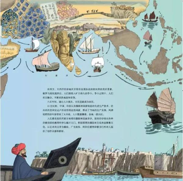 儿童版人类简史《我们,我们的历史》+英文原版《小屁孩日记》