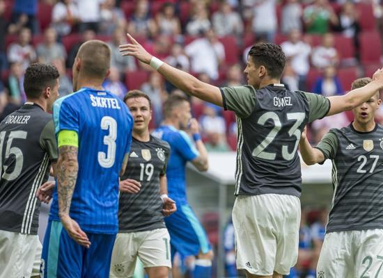 足球友谊赛:德国vs匈牙利在线视频直播