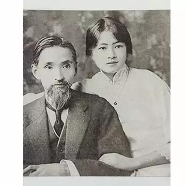心事|林徽因vs陆小曼:富养的女儿差别在哪里图片