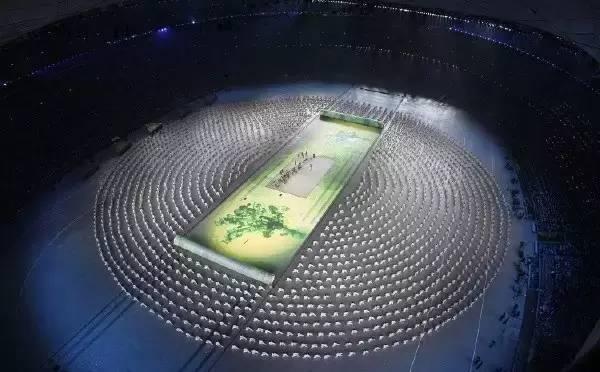奥运团体照08