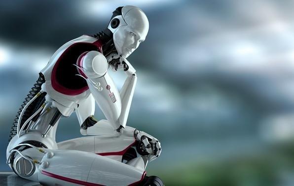 金融行业最大的改变可能是,投资顾问专家将被机器人顾问所取代.