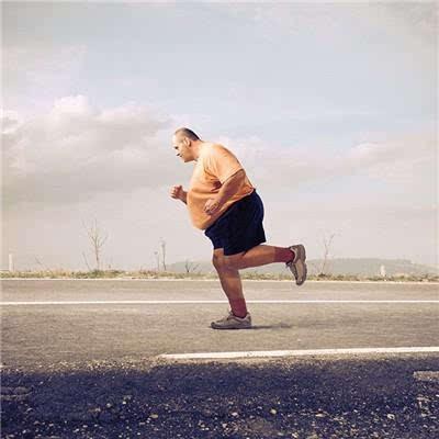 肚子太大怎么减肥最快图片