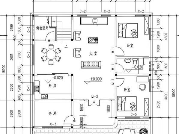 碧桂园别墅小别墅设计图展示户型蓟县农家的图片