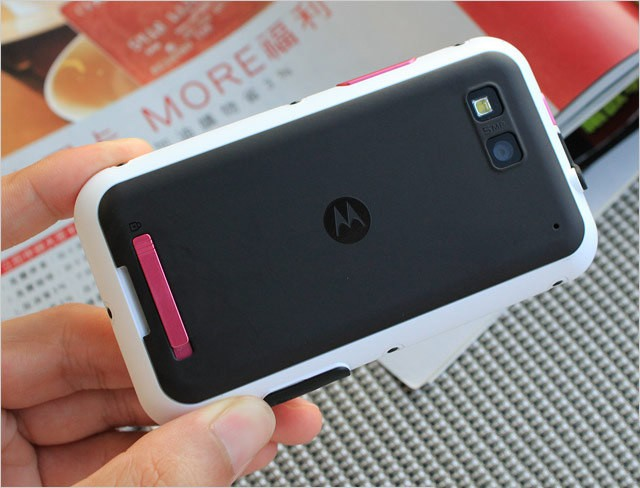 三防手机不是日本的专利,卖的最火的一部是.