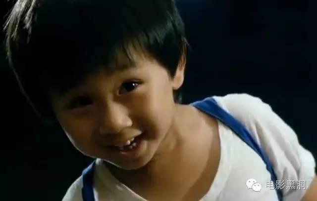 当票房有7岁的温兆宇,一度打破了香港年仅的电影,成为最有人气的小血玉电影图片