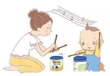 黑白中文卡通漫画妈妈