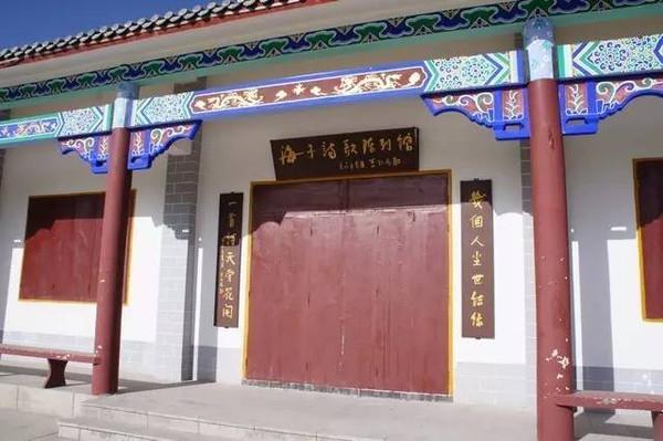 诗人、G315和青藏线都来过的城市——青海德令哈