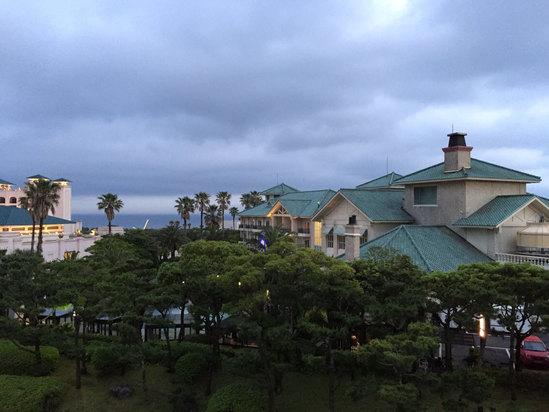 济州岛自由行住宿攻略:特色酒店介绍