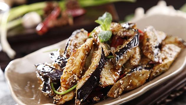 中国八大菜系排名,宫廷菜原来是它