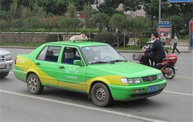 桑塔纳教练车新型_