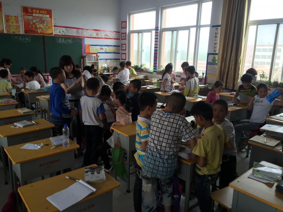 麒麟语文 走进小学要闻基地小学学习实验全国哪林州主题郭在图片