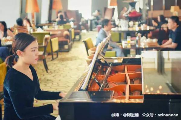 端午小假 北京潮妞出街必逛 去爱丽丝仙境喝个下午茶 - 阿滋楠 - 阿滋楠的行摄笔记
