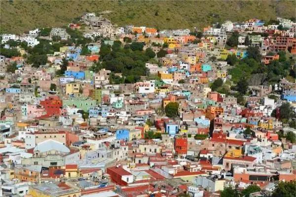 """给你看些带颜色的,这些地方是全世界""""好色之徒""""的天堂啊!"""