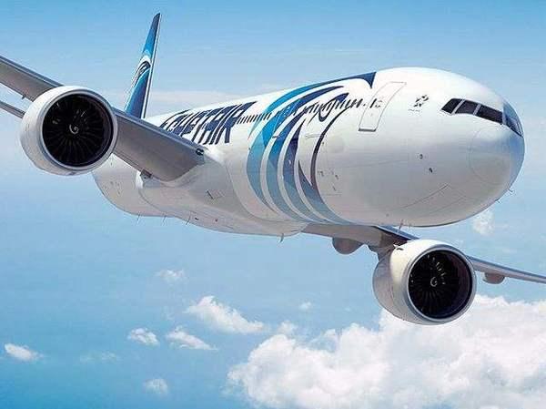 埃航官员称开罗飞北京客机受炸弹威胁为假消息