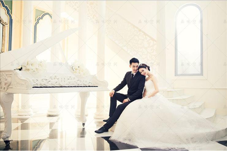 北京婚纱摄影;欧式婚纱照的特点