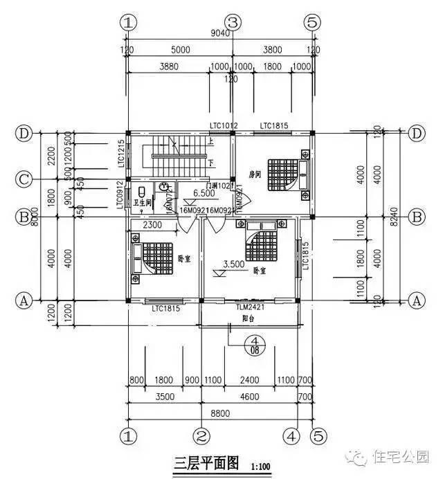 8米x6米房子哪里买的_12米x8米房子设计图图片